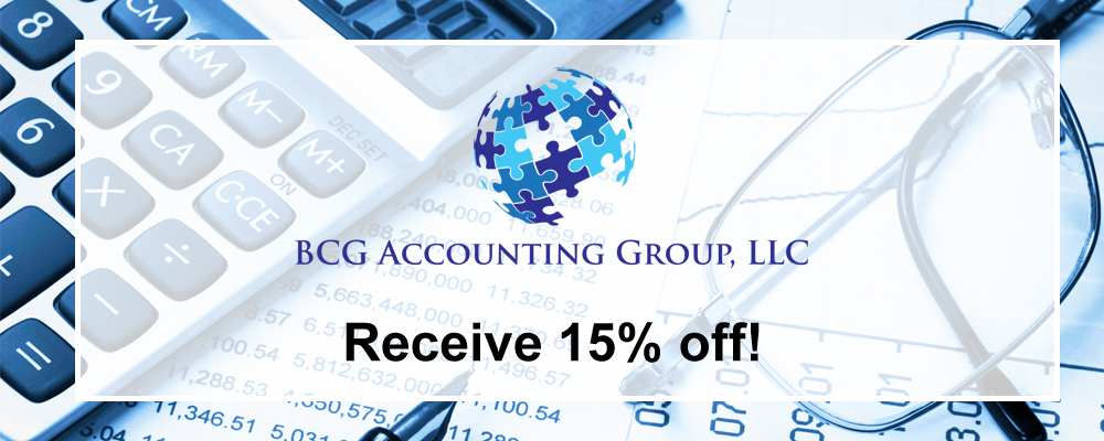 BCG Accounting Group, LLC