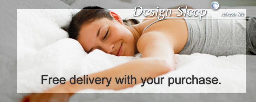 Design Sleep