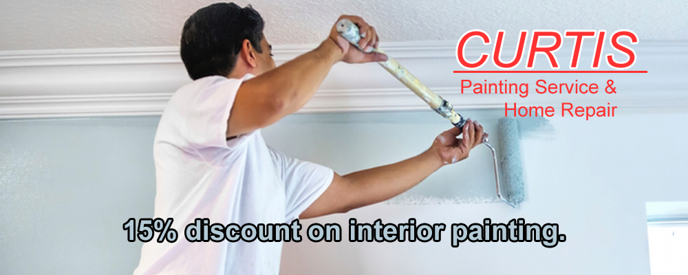 Curtis Painting Service & Home Repair