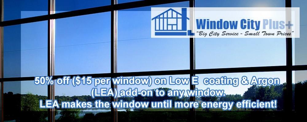 Window City Plus